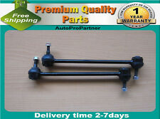 2 FRONT SWAY BAR LINKS SET FOR CADILLAC DEVILLE 97-99