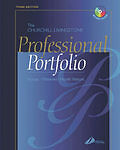 The Churchill Livingstone Professional Portfolio by Kenworthy MBA  BEd  RGN  RM