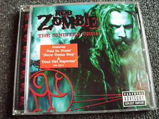 ROB ZOMBIE-The Sinister Urge CD-Made in Germany
