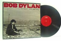 BOB DYLAN under the red sky (1st uk press) LP EX+/EX-, 467188 1, vinyl, & inner,