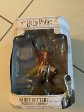 Harry Potter in Quidditch Uniform Icon Heroes Pvc Figure