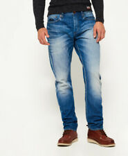 Superdry Mens Loose Jeans