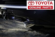 TOYOTA OEM 4RUNNER 2010-2017 Chrome Exhaust Tail Pipe Tip PT932-89100