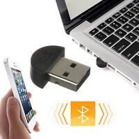 USB 2.0 Bluetooth Adapter Stick Dongle Für Windows7,8 VISTA-u.v.m