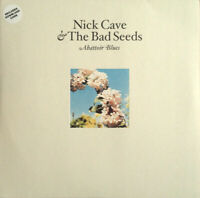 Nick Cave & The Bad Seeds ‎– Abattoir Blues / The Lyre Of Orpheus Vinyl 2LP NEW