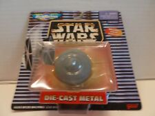 Star Wars DEATH STAR Micro Machines Die Cast-HOT WHEELS Mars Rover