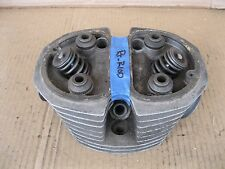 BMW Airhead R100 Right Cylinder Head 44mm Intake 40mm Exhaust