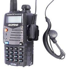 1PCS New Walkie Talkie Baofeng UV-5RA For Police Scanner Ham Radio Transceiver