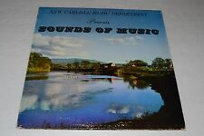 New Carlisle Music Department Presents Sounds of Music~James M. Lynch~FAST SHIP