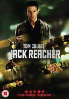 Jack Reacher [DVD][Region 2]