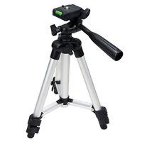 New Profession Tripod Stand Rortable for DSLR Canon Nikon Sony Camera Camcorder