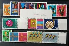 Suisse - helvetia - Timbre(s) Mnh** - TB - 5961