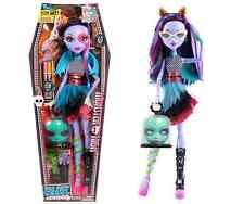 "Monster High 28"" Voltageous Ghoul Friend * Monster High Doll * Purple face Dolls"