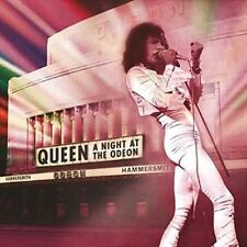 Queen a Night at The Odeon CD - Release November 2015