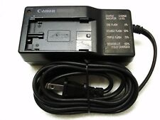 BATTERY CHARGER CANON XL1S 3CCD PRO Mini camcorder wall plug cord adapter camera
