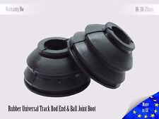 2 X HQ Rubber 16 38 27 Ball Joint Dust Cover Suspension Replacement Rubber Boot