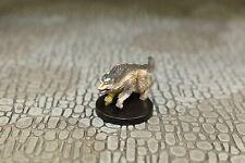LERYN wolf 6 of 6 Pathfinder Battles MIniatures Iconic Heroes #5