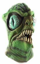 Alien Latex Maske, Faschingsmaske Karnevalsmaske Halloweenmaske Prank