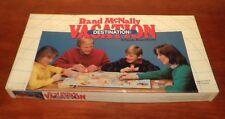 Rand McNally Destination: Vacation Game