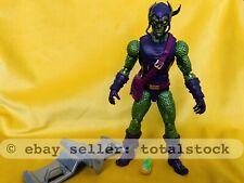 Marvel Legends Green Goblin figure Spider-Man Sandman BAF wave Loose Complete