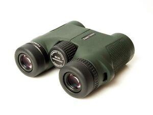 Forest Optics Forester 8x32 PPC Binoculars
