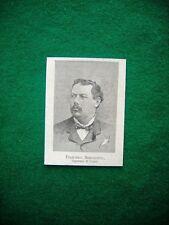 1882 - Bertolotti Francesco, deputato di Como