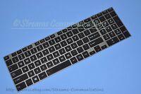 """TOSHIBA Satellite P875 P875-S7200 17.3"""" Laptop Premium KEYBOARD"""