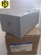 NEW IN BOX - CUTLER HAMMER ECC04C1H5A 5 POLE LIGHTING CONTACTOR