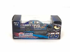 Lowe's Charlotte Speedway 08 1/64 Scale Die Cast Stock Car Bank of American 500