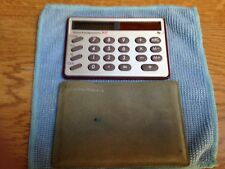 Vintage-Texas-Instruments-TI-307 - Calculatrice-Ultra-Slim