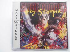 Alice Cooper - Hey Stoopid (1991) Maxi CD