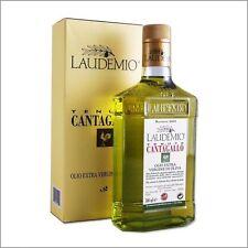 35 bt OLIO EXTRA VERGINE D'OLIVA LAUDEMIO 100 ml. tenute Pierazzuoli CANTAGALLO