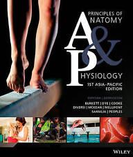 Principles of Anatomy and Physiology (1st Ed.)  by Tortora, Tortora, Derrickson,