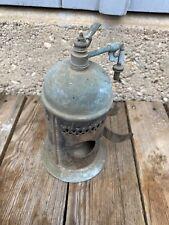 lampe a acetylene en vente Art, antiquités | eBay