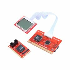 1Pcs Tablet PCI Motherboard Analyzer Diagnostic Tester Post Test Card For PC …