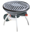 Coleman Compact Portable 1-Burner Propane Party Grill in Black photo