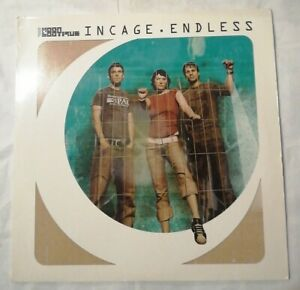 "Incage ""Endless"" (12"" Vinyl)"