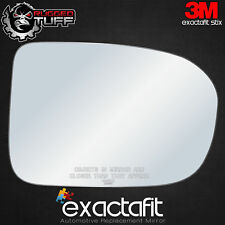 New Passenger Side Mirror Glass Replacement Lens for 2014-2015 Honda Civic Right