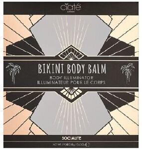 Ciate Bikini Body Balm Body Illuminator 18g - Socialite