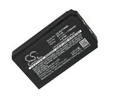 Batteria 1100mAh tipo BT11K Per Ikusi T70/2 iKontrol