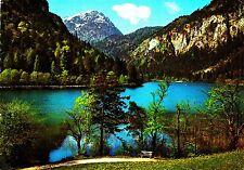 Alta Baviera, Thum-See, cartolina