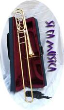 GRASSI TRB 200 trombone con ritorta SIb FA per banda e orchestra   AFFARE OUTLET