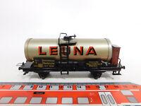 CR512-0,5# Trix Express H0/DC/3L 20/78 ? Blech-Kesselwagen Leuna 547 658 DRG