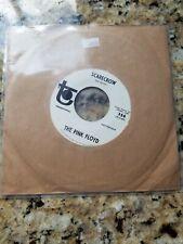 Pink Floyd Vinyl record 45 See Emily Play/Scarecrow- promo DJ 45