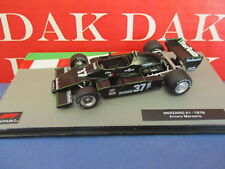 Die cast 1/43 Modellino Auto F1 Merzario A1B 1978 A. Merzario (Black)