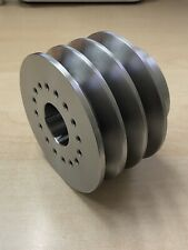 HAAS SL20 LATHE SPINDLE MOTOR PULLEY SHRINK FIT NEW
