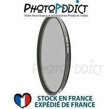 MARUMI CPL WIDE Ø49mm - Filtre Polarisant Circulaire Spécial grand angle - Japon