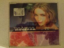 MADONNA - BEAUTIFUL STRANGER. CD SINGLE 3 TRACKS