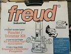 Freud Router/Trimmer Kit 1 HP