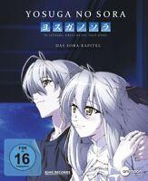 YOSUGA NO SORA - VOL.4 - DAS SORA KAPITEL LIMITED MEDIABOOK  DVD NEU